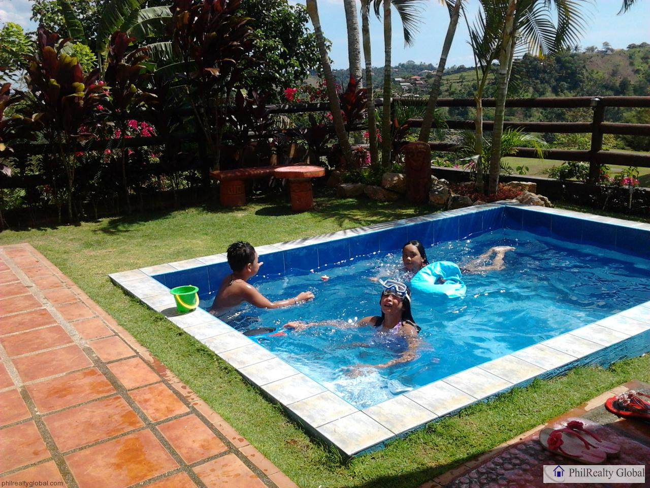 Marketing Swimming Pools : Canyon woods house and lot for sale real estate