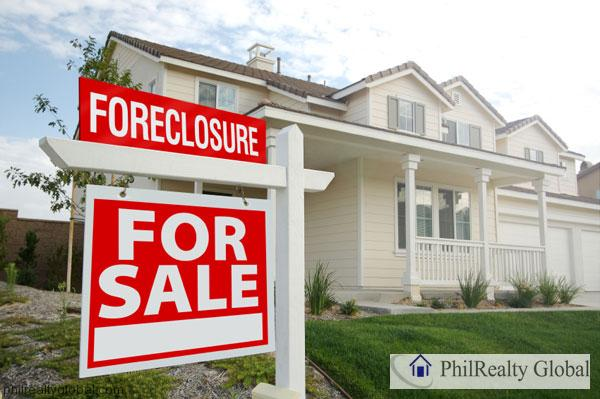 Tips on Buying Foreclosed Properties | Phil Realty Global