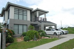 Tokyo Mansions Model House