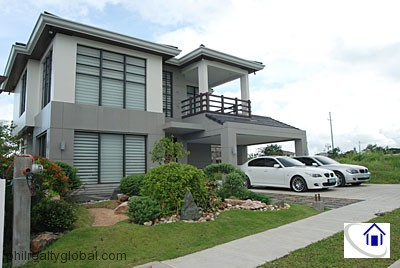 Tokyo Mansions in South Forbes