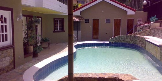 Pansol Resort for sale