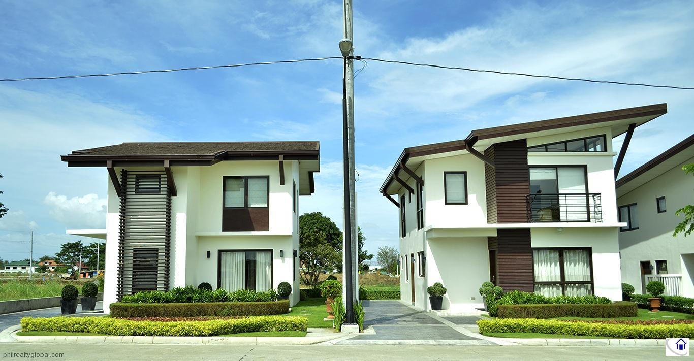 Sonoma model home