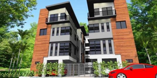 Mandaluyong Modern Villas