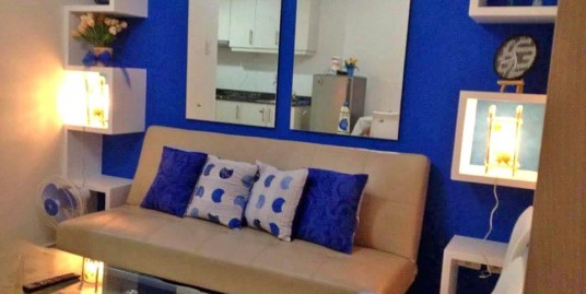 1 BR Deluxe for Sale at Sea Residences
