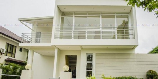 Brand New Modern House for sale in Ayala Westgrove, Sta. Rosa, Laguna