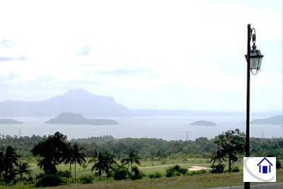 812 sqm. lot for sale in Alta Mira, Tagaytay
