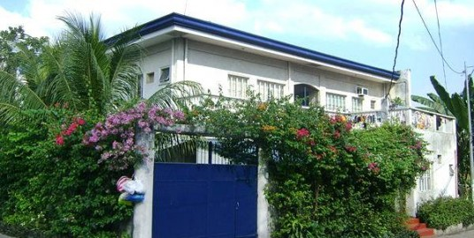 Apartment for Sale in Merry Homes Subdivision, Quezon City