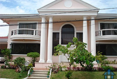 7-Bedroom House for sale in Ayala Alabang Village