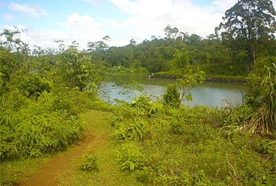 633 sqm. lot for sale in Sierra Lakes Resort, Caliraya, Laguna