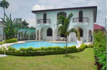 8-bedroom house in Pacific Parkplace Village, Dasmariñas, Cavite