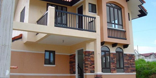 4-bedroom House for sale in Canyon Ranch, Carmona, Cavite