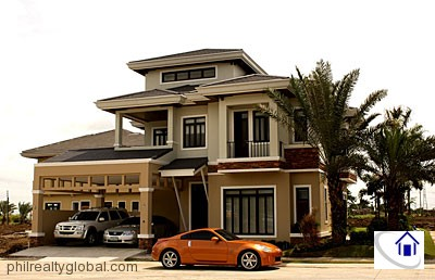 Bali Mansions, South Forbes, Sta. Rosa City
