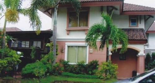 4-Bedroom House for sale in Sta. Rosa Estate 2
