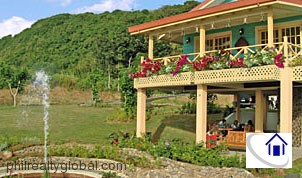 Residential Farm lots in Plantation Hills, Tagaytay Midlands