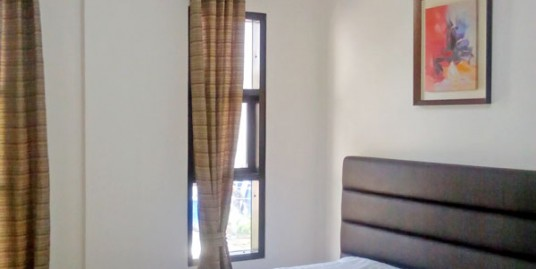 3-Bedroom Brand New House in Bakakeng, Baguio City