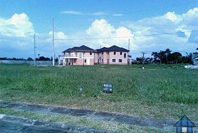 200 sqm. lot for sale in Verdana Homes, Sta. Rosa City