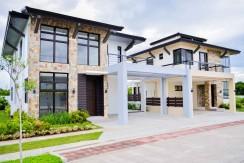 Solen House Model