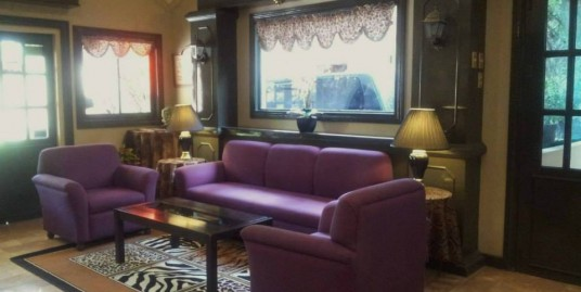Resort Hotel Spa for sale