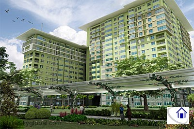 Serendra Condominiums