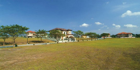 439 sqm. lot for sale in Portofino Heights, Alabang