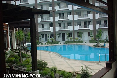 Mayfield Park Residences, Pasig City