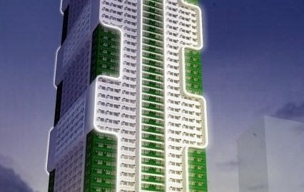 Green Residences Condominium, Taft Avenue, Manila