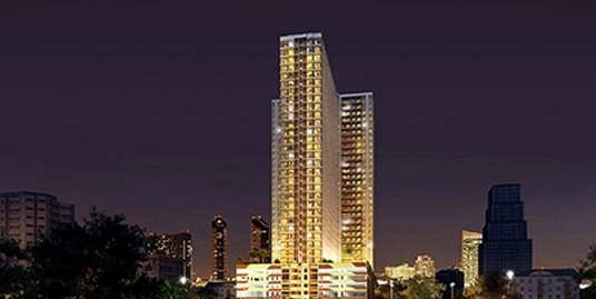 Breeze Residences Condominium, Roxas Boulevard