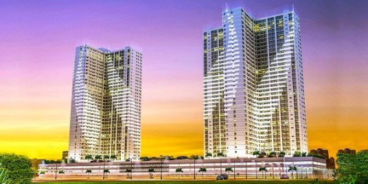 Grass Residences Condominium, North EDSA, Quezon City