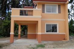 House Model 3