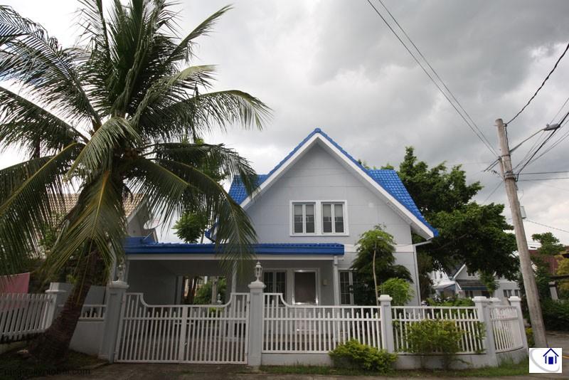 4 Bedroom Corner House for sale in Sta. Rosa Estates 1
