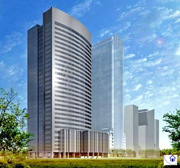 Premium Office Spaces at Park Triangle Tower, Bonifacio Global City
