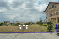 South Forbes villas 150sqm Foreclosed