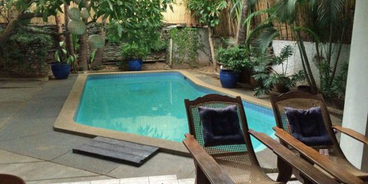 Magallanes Village 5-Bedroom House for sale, Makati City