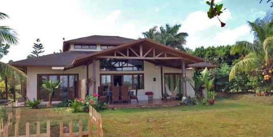 House on a farm lot for sale in Lipa, Batangas