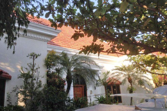 Mediterranean house for sale in ayala alabang village for Mediterranean houses for sale