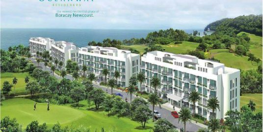 Boracay Island, Fully-furnished 2-BR Condominium for sale