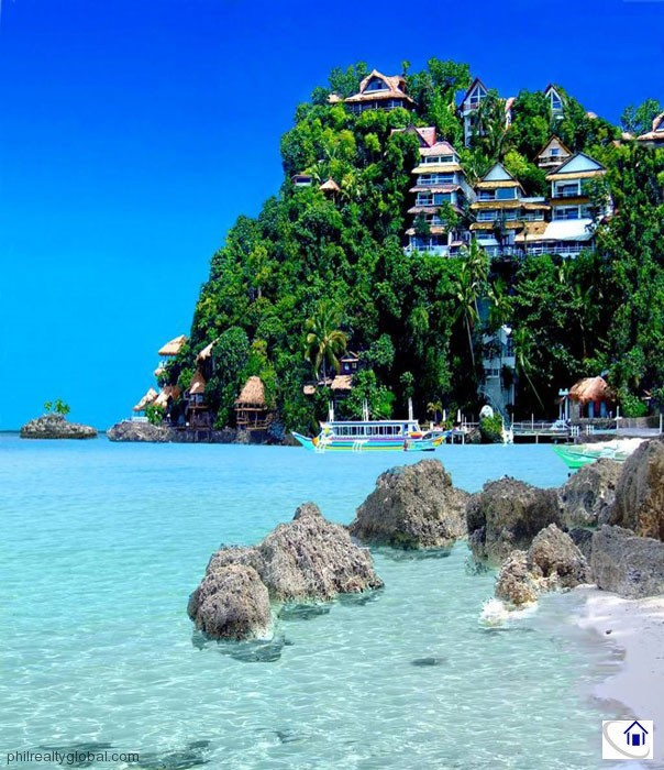 Boracay Beach: Boracay Island, Fully-furnished 2-BR Condominium For Sale