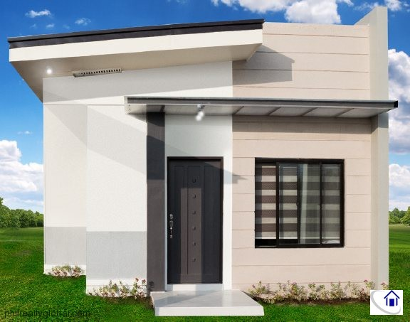Narra sqm 36sqm Model House Araya Residences