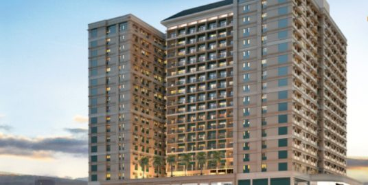 Shine Residences Condos for sale in Ortigas