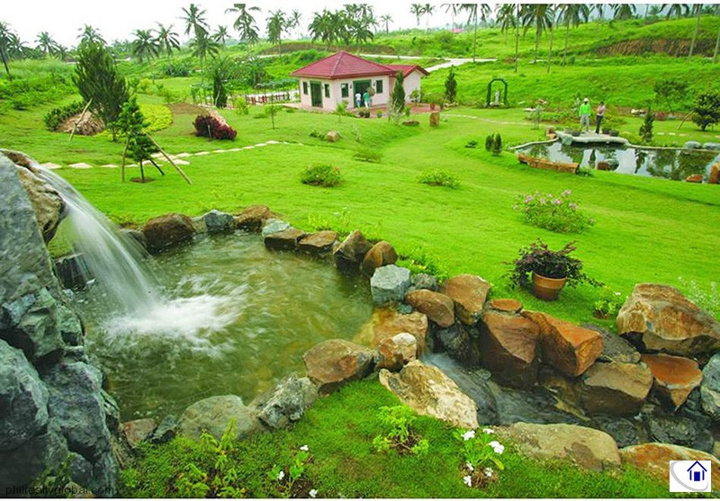 Farm lots for sale in Silang, Cavite | Ponderosa Farms
