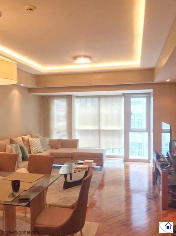 1 Bedroom Condo in Manansala Tower, Rockwell, Makati City