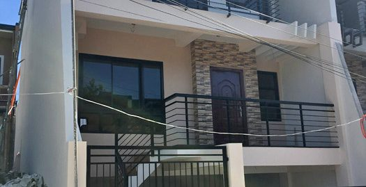 Brand New Bakakeng, Baguio House for Sale