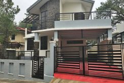 Baguio house and lot for sale1