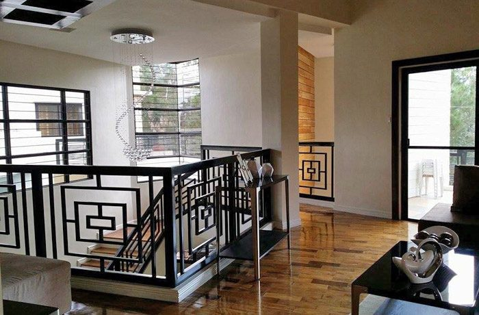 Baguio house and lot for sale6