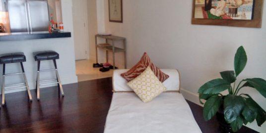 1-BR Raffles Residence Makati Hotel/Condo unit