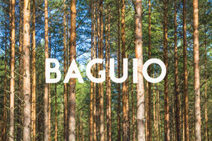 House and lots for sale in Baguio City