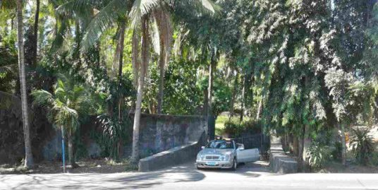6,800 sqm. Lot along Highway in Antipolo with Panoramic View