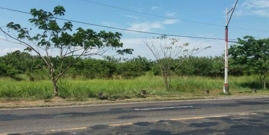 18 Hectares Lot