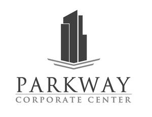 Parkway Corporate Center logo - office condominium