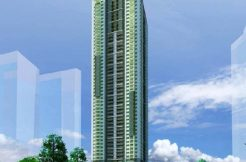 Sequoia - Two Serendra Condo